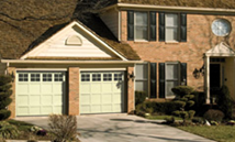 Choose your new garage door