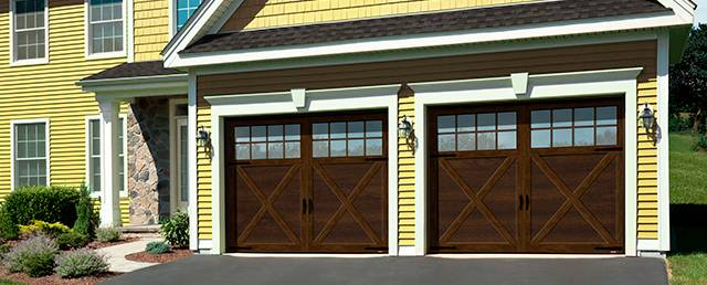 The Garage Door Specialists Norwood Overhead Door